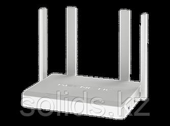 Keenetic Giga двухдиапазонный гигабитный интернет-центр с Wi-Fi AC1300