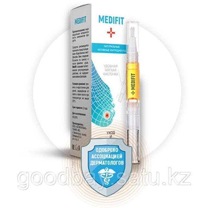 Кисточка от грибка Medifit (Медифит)