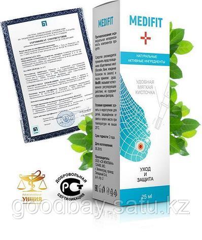 Кисточка от грибка Medifit (Медифит), фото 2