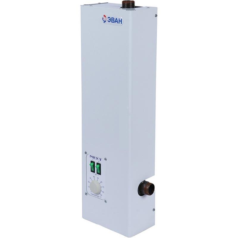 Электроотопительный котел ЭВАН NEXT-5