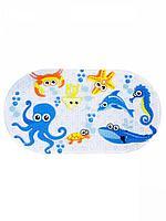 Детский коврик для ванной(противоскользящий), фото 3