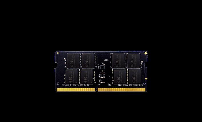 Оперативная память для ноутбука 4GB DDR4 2133 MHz GEIL, фото 2