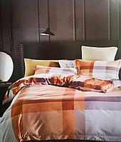 Двуспалка, постель, длинноволокнистый сатин 99