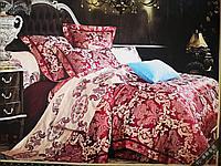 """Комплект постельного белья """"Vereno-Red"""""""