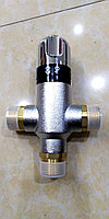 Клапан трехходовой смесительный Ду15 TGV