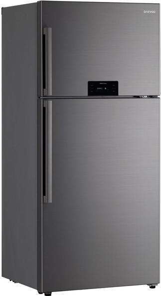 Холодильник Daewoo Electronics FGI561EFG Grey