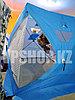 Tuohai ART-1625 - утепленная 3-х слойная палатка для зимней рыбалки, фото 3