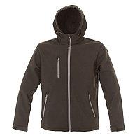 Куртка INNSBRUCK MAN 280, Черный, M, 399916.35 M, фото 1