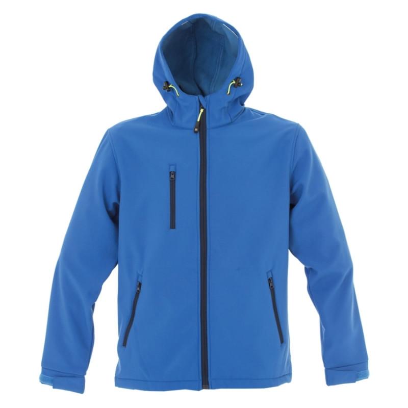 Куртка INNSBRUCK MAN 280, Синий, XL, 399916.24 XL