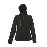 Куртка женская INNSBRUCK LADY 280, Черный, XL, 399022.02 XL