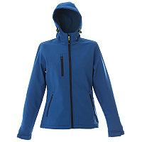 Куртка женская INNSBRUCK LADY 280, Синий, XL, 399022.24 XL