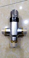 Клапан трехходовой смесительный Ду25 TGV