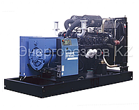 Дизельный генератор KOHLER-SDMO D550