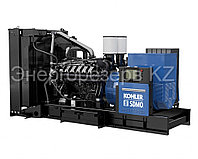Дизельный генератор KOHLER-SDMO KD800-E