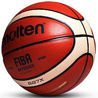 Баскетбольный мяч Molten GG7Х