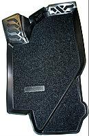 Коврики Nissan Almera (G15) (2013-) (3D) салон SOFT