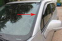 Дефлектор водосток лобового стекла Hyundai Matrix 2001-2010
