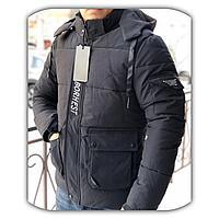 Куртка зимняя мужская 911