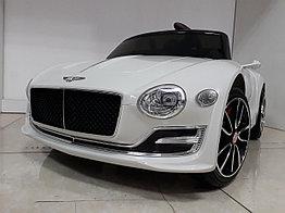 Лицензионный электромобиль Bentley Continental. Люкс-качество! Kaspi RED. Рассрочка.