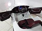 Лицензионный электромобиль Bentley Continental. Люкс-качество!, фото 10