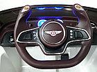Лицензионный электромобиль Bentley Continental. Люкс-качество!, фото 8