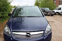 Дефлектор водосток лобового стекла Opel Zafira B 2005-2012