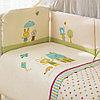 Комплект в кровать PERINA Глория 4 предмета Г4-01.0