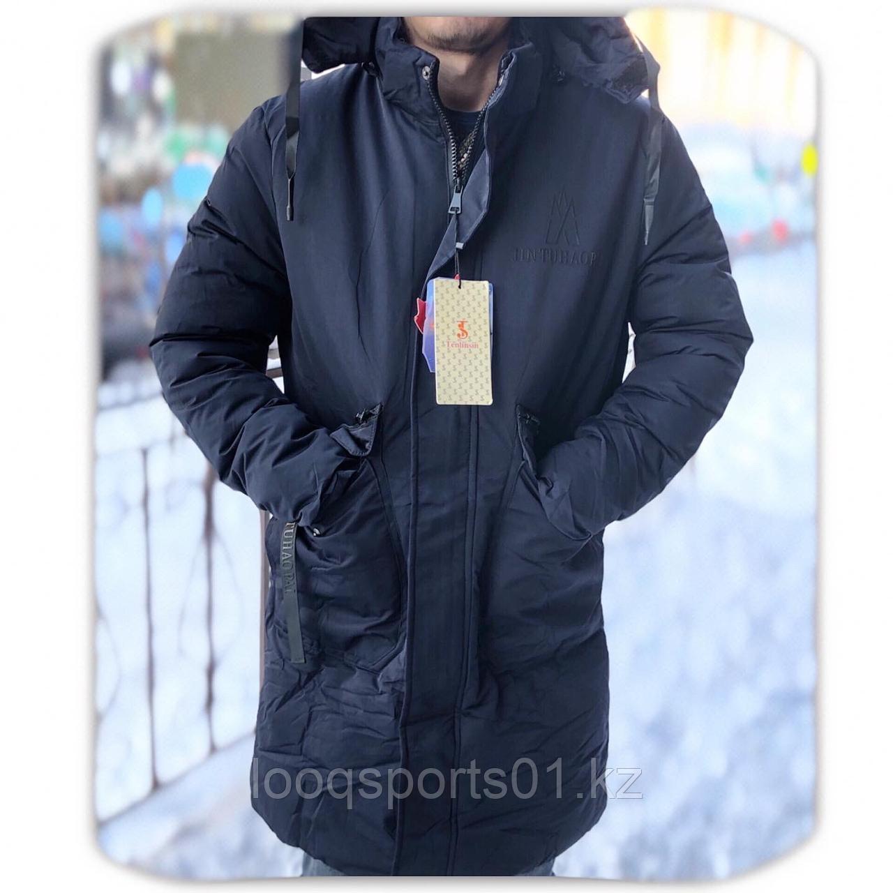 Куртка зимняя мужская 1919