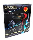 Профессиональный фен Cronier, фото 5