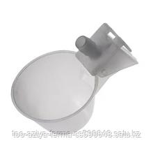 Микрочашечная поилка вертикальный вход 9,5 мм
