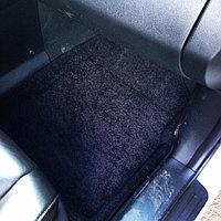Текстильные 3D коврики KIA CEE'D 2012- Черный цвет