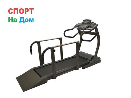 Беговая дорожка с пандусом (Реабилитационная) AMF-8643R