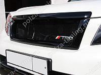 Решетка радиатора TRD Sport (без средней планки) Toyota LC 150 PRADO (2009-2014)