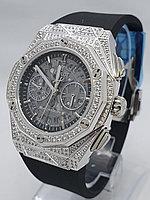 Женские часы Hublot Chronograph