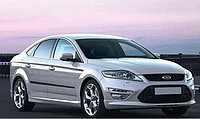 Комплект боковых молдингов Ford Mondeo (2007 - 2011)