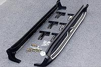 Пороги OEM Suzuki Vitara с 2015-