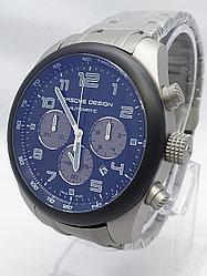 Мужские часы Porsche Design Dashboard 2019