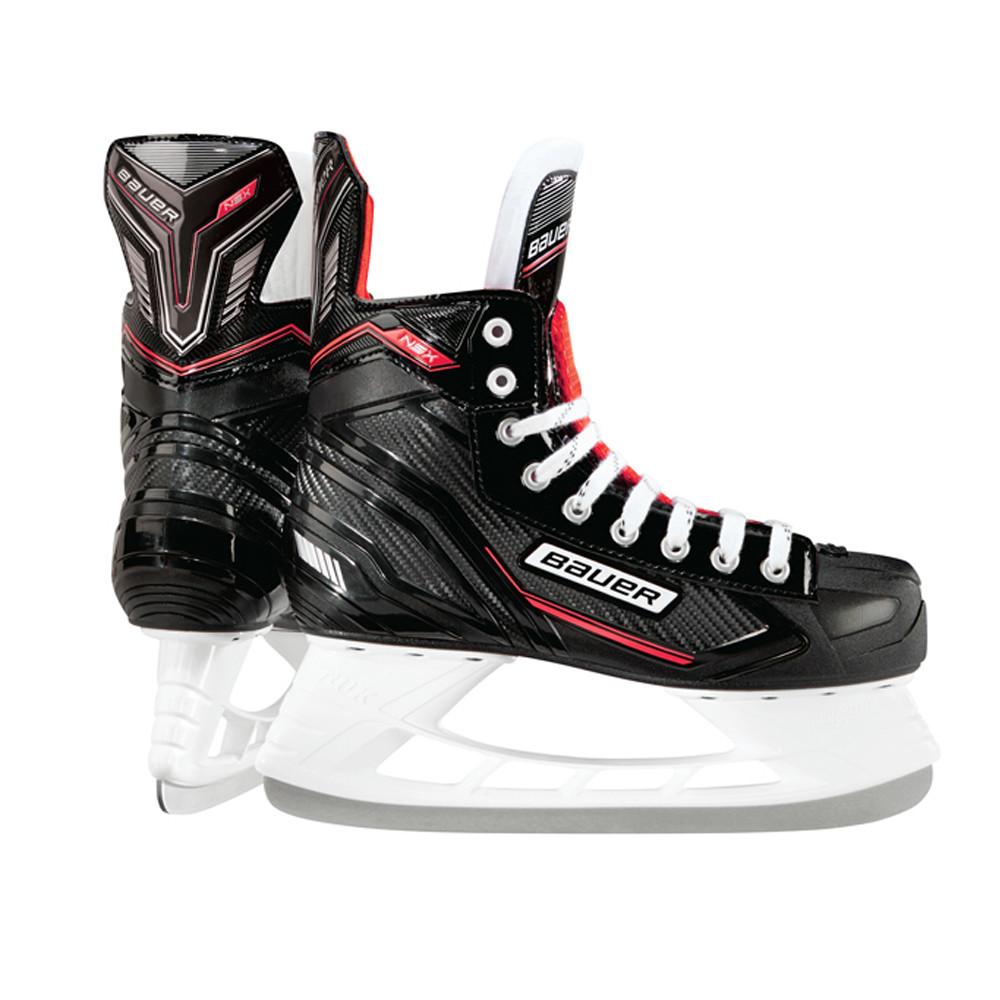 Детские хоккейные коньки Bauer NSX - Jr