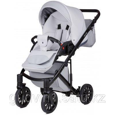Прогулочная коляска Anex Cross City C04 Tin Gray