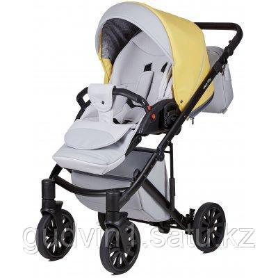 Прогулочная коляска Anex Cross City C05 Neon