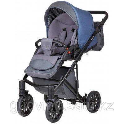 Прогулочная коляска Anex Cross City C03 Blue Ray