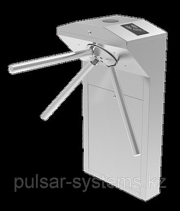 Турникет-трипод ZKTeco TS1011 считывателем RFID карт, фото 2
