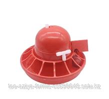 Автоматические поилки колокольного типа с разделителями 21 см