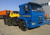 Седельный тягач КАМАЗ 65116-6010-48(А5)