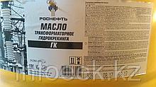 Масло трансформаторное
