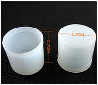Пластиковая заглушка 2,7 см