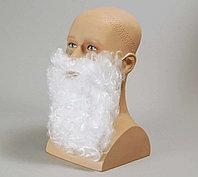 Борода дед мороза