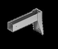 Кронштейн усиленный для системы вентилируемого фасада из нержавеющей стали