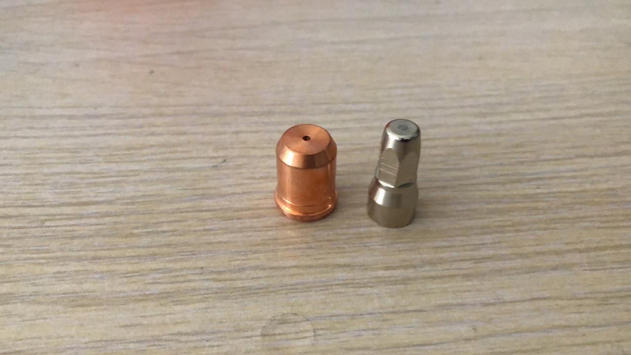 Сопло + электрод S-105