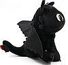 """Беззубик Мягкая игрушка 25 см мультик """"Как приручить дракона"""", фото 2"""